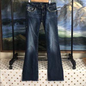 NWOT Vigoss the Dublin jeans W29 L33